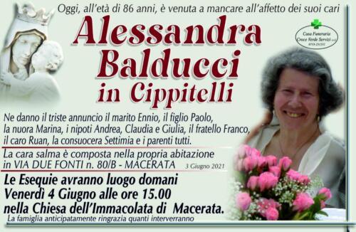 Balducci Alessandra