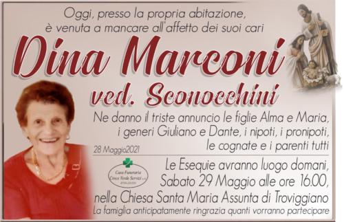Dina Marconi