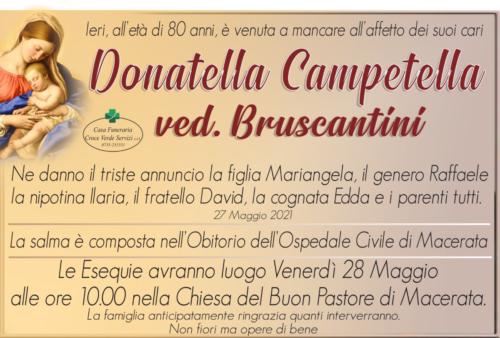 Donatella Campetella