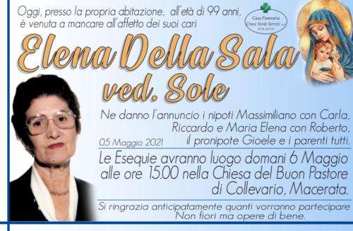 Elena Della Sala