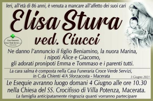 Elisa Stura