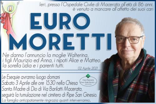 Euro Moretti