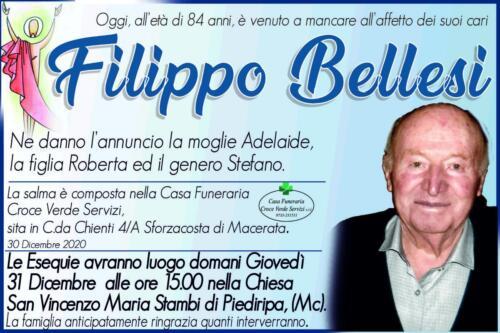 Filippo Bellesi