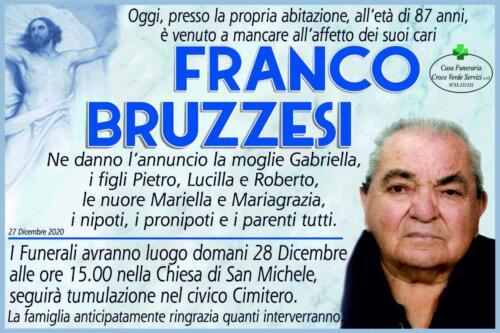 Franco Bruzzesi (1)