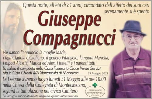 Giuseppe Compagnucci