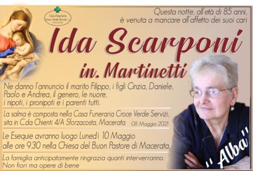 Ida Scarponi