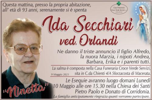 Ida Secchiari