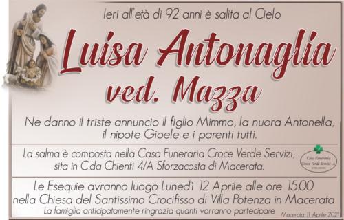 Luisa Antonaglia