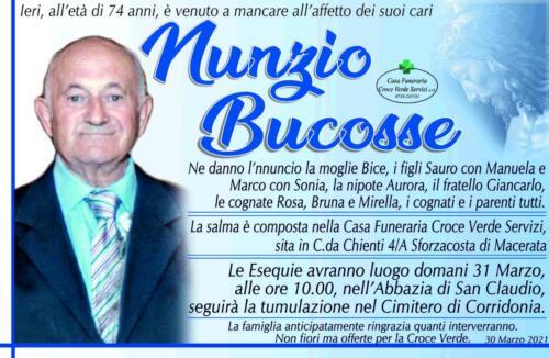 Nunzio Bucosse