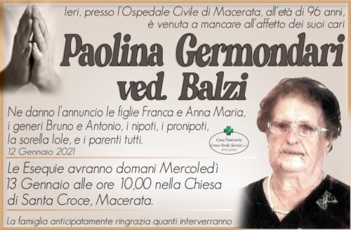 Paolina Germondari