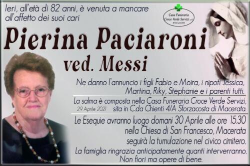 Pierina Paciaroni