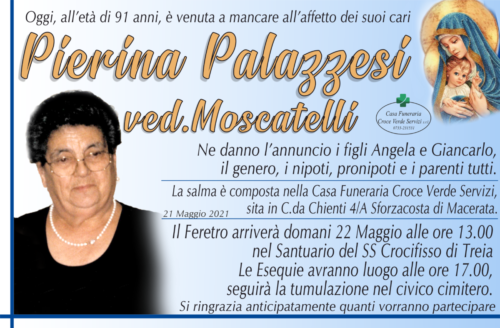 Pierina Palazzesi