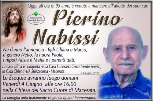 Pierino Nabissi