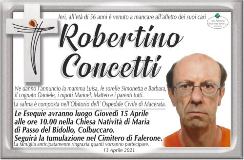 Robertino Concetti (1)