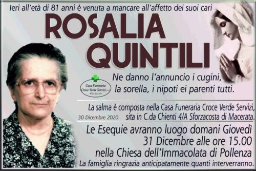 Rosalia Quintili