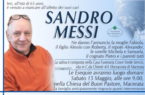Sandro Messi