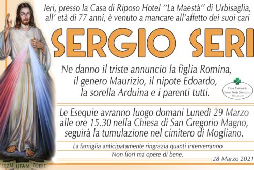 Sergio Seri