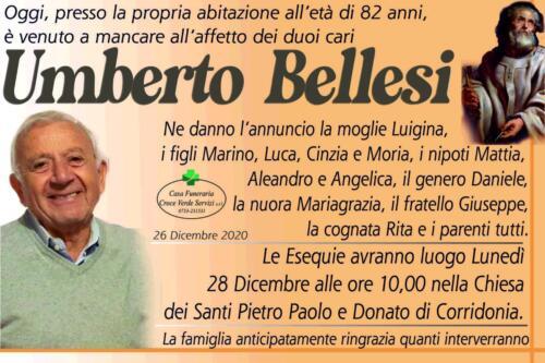 Umberto Bellesi